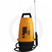 volpi sprayer v black kompress - 1
