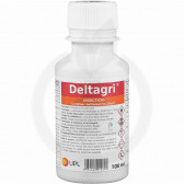 arysta lifescience insecticide crop deltagri 100 ml - 1