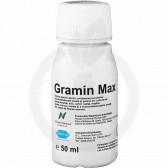 nissan chemical herbicide gramin max 50 ml - 1