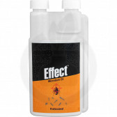 unichem insecticid effect microtech cs 500 ml - 1