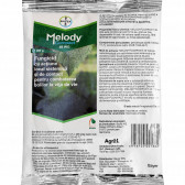 bayer fungicid melody compact 49 wg 200 g - 1