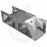 woodstream trap havahart 1020 two entry mouse trap - 1