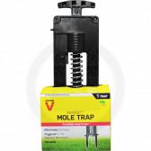 woodstream trap victor deadset m9015 mole trap - 1