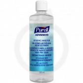 gojo disinfectant purell advanced 500 ml - 1