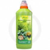 Ingrasamant palmieri si plante interior Hauert, 1 litru
