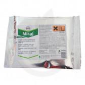 Mikal Flash, 30 g