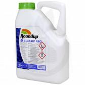 Roundup Classic Pro, 5 litri