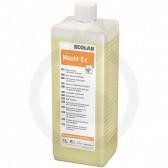 ecolab detergent mould ex 1 l - 1