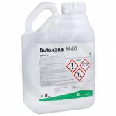 nufarm erbicid butoxone m40 ec 5 litri - 1