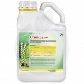 Orius 25 EW, 5 litri