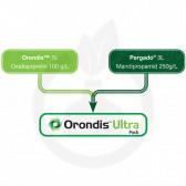 syngenta fungicide orondis ultra pergado 3 l orondis 1 l - 1