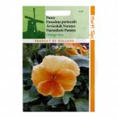 Panselute Portocalii, Viola Swiss Giant Orange Sun, 0.15 g