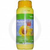 Pictor, 1 litru