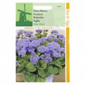 Pufuleti, Ageratum Blue Mink, 0.3 g