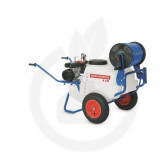 Pulverizator Motorizat Birchmeier ElectroAR 252