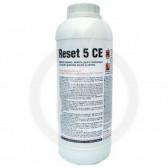 Reset 5CE, 5 litri