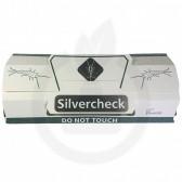 Silvercheck, capcana pestisori de argint