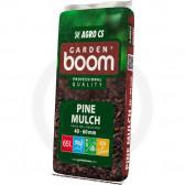 agro cs fertilizer garden boom pine mulch 39x65 l - 1