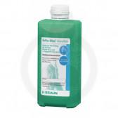 b.braun dezinfectant softa man viscorub 500 ml - 1