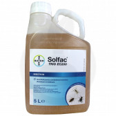 Solfac Trio EC 200, 5 litri