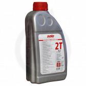 solo consumabil ulei amestec solo 2t - 1