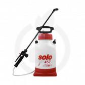 solo sprayer fogger solo 457 manual sprayer integrated base - 1