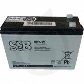 SOLO Baterie 417 - 11360 / 14724