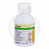 syngenta erbicid dual gold 960 ec 100 ml - 1