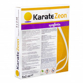 Karate Zeon 50 CS, 2 ml