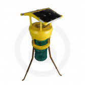 vectorfog electroinsecticid fly trap t100 solar trap - 3