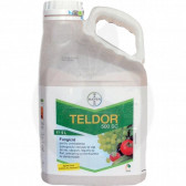 bayer fungicide teldor 500 sc 5 l - 1