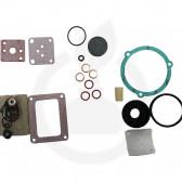 Igeba Kit complet garnituri diafragme TF 35/TF 34 - 8-11-000-00