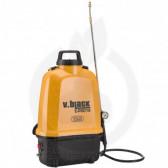 volpi sprayer fogger v black e pro 16 - 1