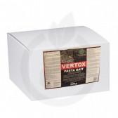 Vertox Pasta Bait, 20 kg