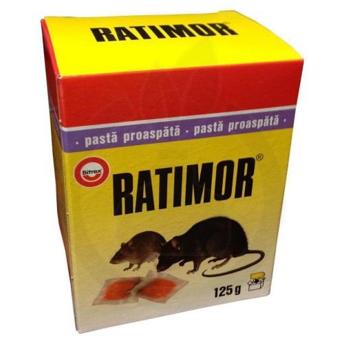 Ratimor Pasta, punga 125 g
