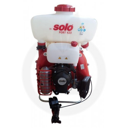 Atomizor SOLO 423