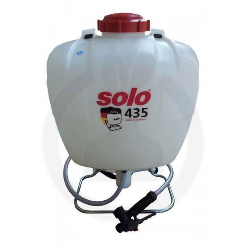 Pulverizator manual SOLO 435, Classic