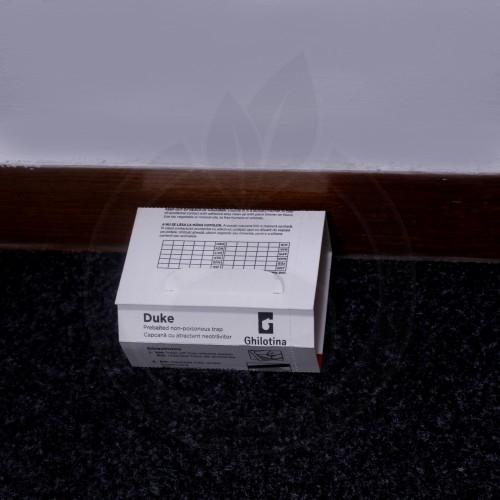 ghilotina capcana t25.5 duke adeziv soareci - 6