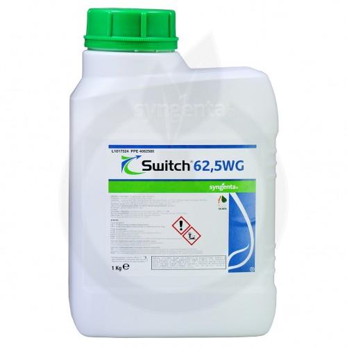Switch 62.5 WG, 1 kg