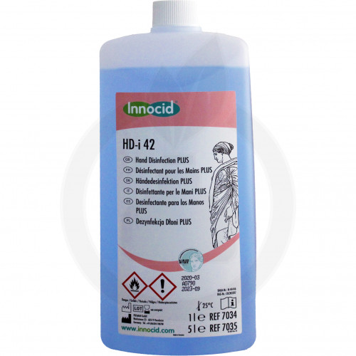 Innocid HD-i 42, 1 litru
