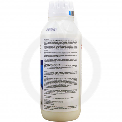 bayer insecticide solfac combi nf 1 l - 4
