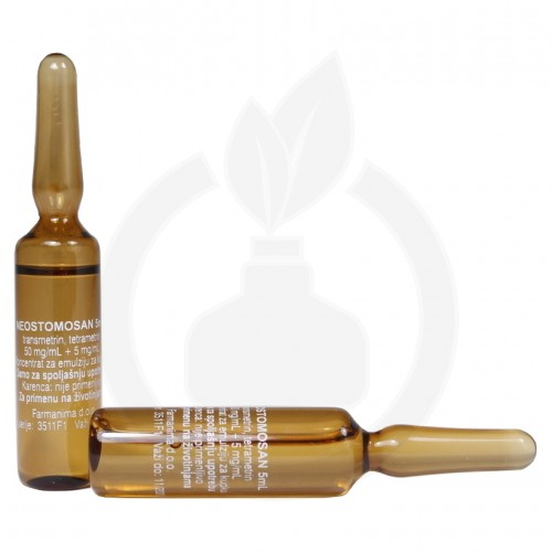 ceva insecticid neostomosan 5 ml - 3