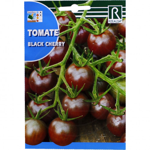 Tomate Black Cherry, 0.1 g
