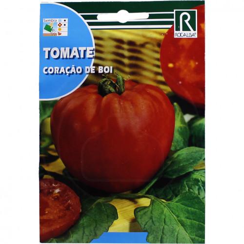 Tomate Coracao De Boi, 1 g