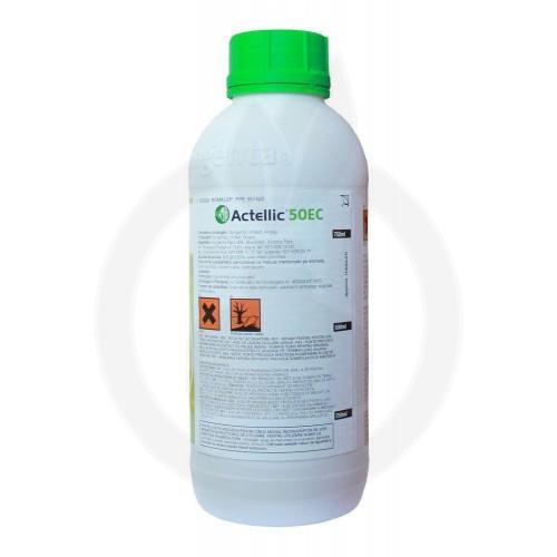 Actellic 50 EC, 1 litru