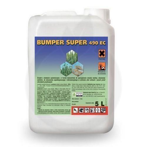 Bumper Super 490 EC, 5 litri