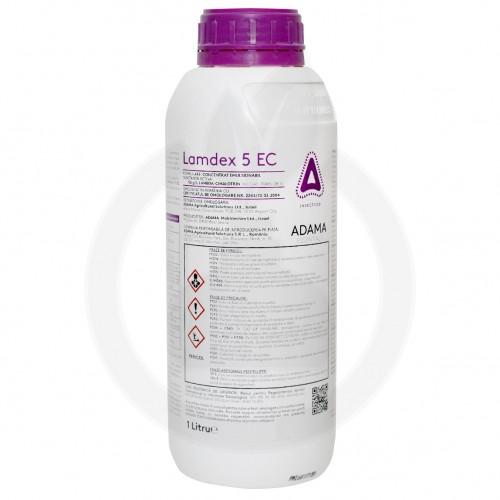 Lamdex 5 EC, 1 litru