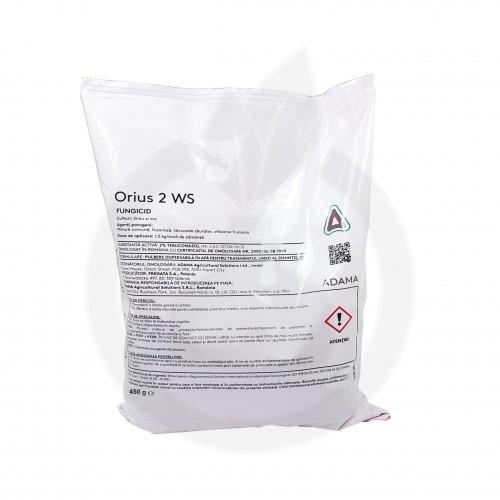 Orius 2 WS, 450 g