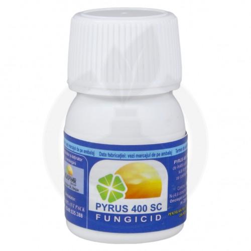 agriphar fungicid pyrus 400 sc 20 ml - 3