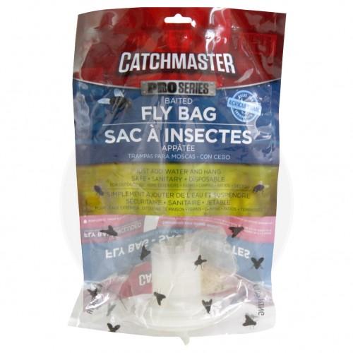 catchmaster capcana fly bag muste - 3
